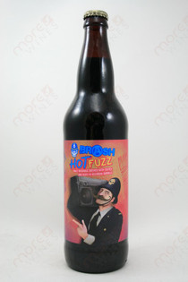 Mercury Brewing Brash Hot Fuzz 22fl oz