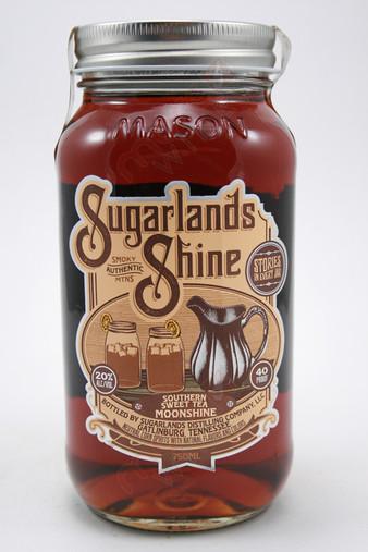 Sugarlands Shine Southern Sweet Tea Moonshine 750ml
