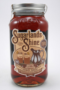 Sugarlands Shine Southern Sweet Tea Moonshine 750ml