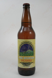 Deschutes Pine Mountain Pilsner 22fl oz