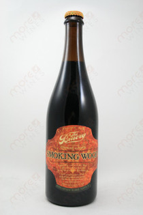 The Bruery Smoking Wood Imperial Porter 25.4fl oz