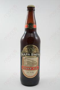 Napa Smith Amber Ale
