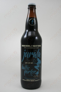Coronado Brewing Jurata Baltic Porter 22fl oz