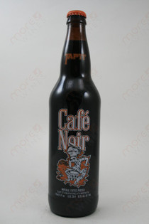 Tap It Cafe Noir Imperial Coffee Porter 22fl oz