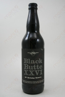 Deschutes Black Butte XXVI 22fl oz