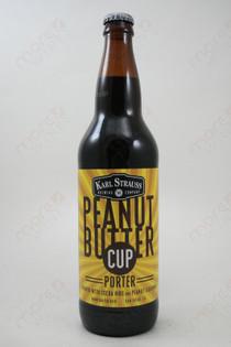 Karl Strauss Peanut Butter Cup Porter 22fl oz