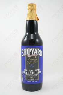 Shipyard Smashed Blueberry 22fl oz