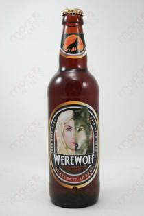 WereWolf Ale 16.9fl oz