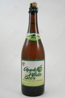 Corsendonk Apple White Beer 25.4fl oz