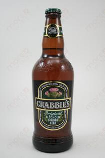 Crabbie's Original 16.9fl oz