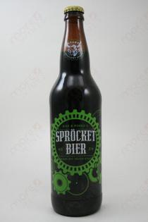 Stone Brewing Sprocket Bier 22fl oz