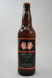 Indian Wells Brewing Orgasmic Orange 22fl oz