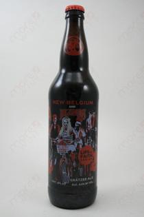New Belgium Lips of Faith Gratzer Ale 22fl oz