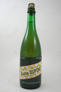 Brasserie Berwey Saison Dupont 25.4fl oz