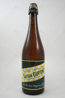 Brasserie Berwey Saison Dupont Cuvee Dry Hopping 25.4fl oz