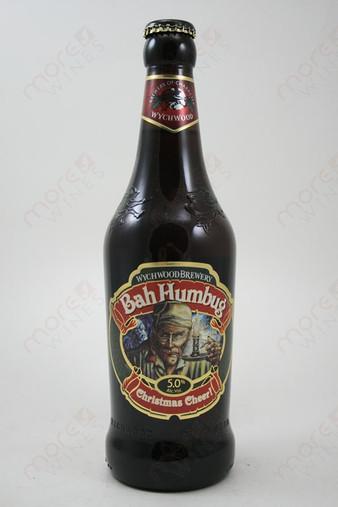 Wychwood Brewery Bah Humbug 16.9fl oz