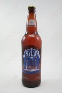Left Coast Asylum Belgian Style Tripel Ale