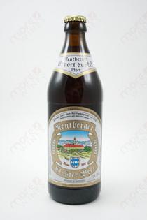 Reutberger Export Dunkel Beer 500ml