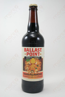 Ballast Point Indra Kunindra 22fl oz