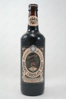 Samuel Smith Organic Chocolate Stout 18.7fl oz