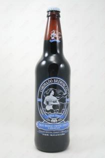 Coronado Brewing Blue Bridge Coffee Stout 22fl oz