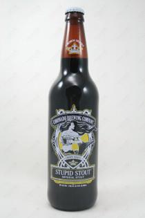 Coronado Brewing Stupid Stout 22fl oz