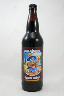 Mercury Brewing Clown Shoes Chocolate Sombrero 22fl oz