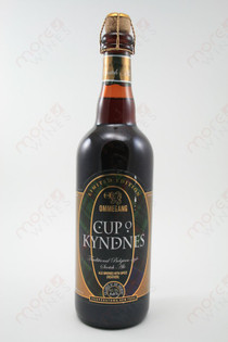 Ommegang Cup o Kyndnes Limited Edition