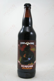 Mercury Brewing Clown Shoes American Imperial Stout 22fl oz