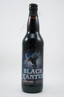 Nectar Ales Black Xantus Imperial Stout 22fl oz
