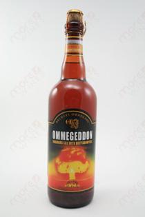 Ommegang Ommegeddon Funkhouse Ale
