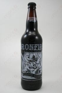 Ironfire 6 Killer Stout 22fl oz