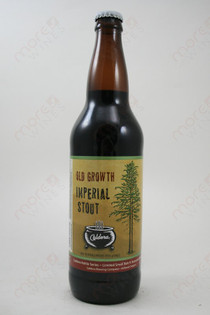 Caldera Old Groth Imperial Stout 22fl oz