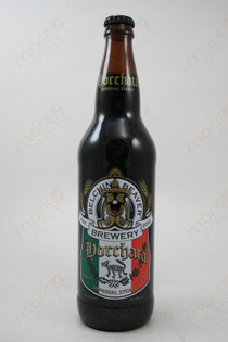 Belching Beaver Horchata Imperial Stout 22fl oz