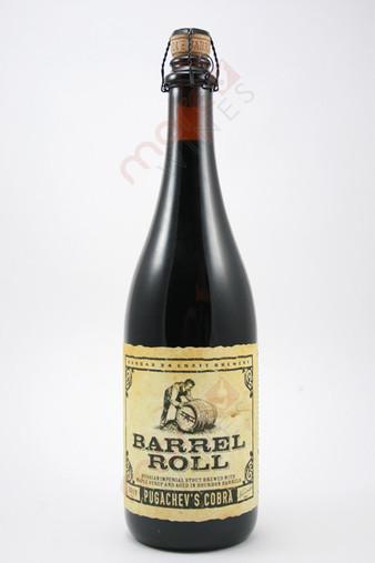 Hanger 24 Barrel Roll Pugachev's Cobra 25.4fl oz