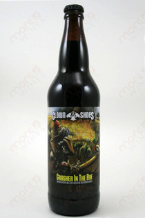 Mercury Brewing Clown Shoes Crasher in the Rye 22fl oz