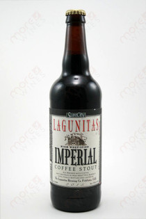 Lagunitas Imperial Coffee Stout 22fl oz