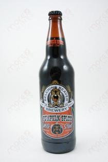 Belching Beaver Pumpkin Spice Milk Stout 22fl oz