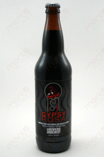 Six River Brewery Gypsy Rosa Imperial Stout 22fl oz
