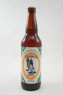 BayHawk California Pale Ale