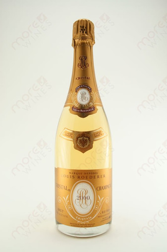 Louis Roederer Cristal Champagne Brut 2005 750ml