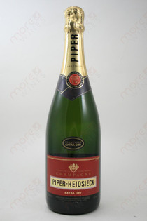 Piper Heidsieck Extra Dry 750ml