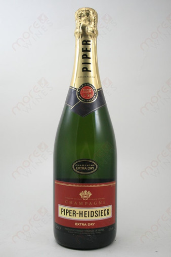 Piper Heidsieck Extra Dry 750ml