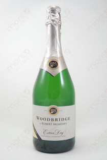 Woodbridge Extra Dry Sparkling Wine 750ml