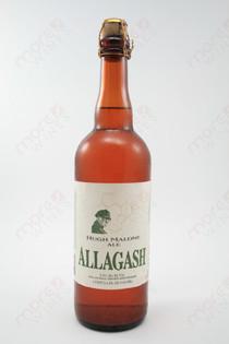 Allagash Hugh Malone Ale