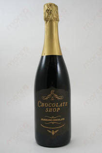 Chocolate Shop Sparkling Wine 750ml