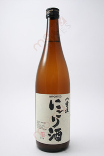 Yargaki Nigori Sake 720ml