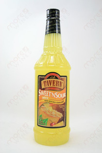 Tavern Sweet'N'Sour Mix 1L