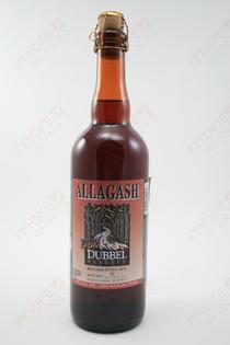 Allagash Dubbel reserve 25.4fl oz