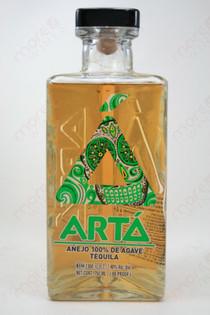 Arta Anejo Tequila 750ml